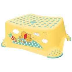 PRIMA BABY Stupínek k umyvadlu a WC, Winnie Pooh