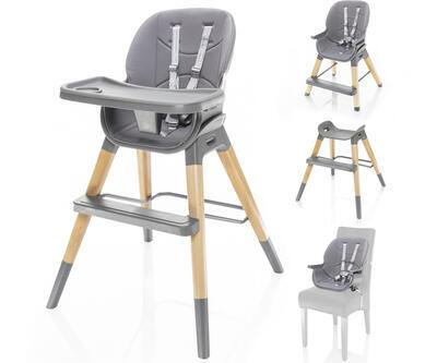 Jídelní židlička ZOPA Nuvio 4v1 2021 - 1
