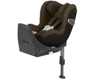 Autosedačka CYBEX Sirona Z i-Size PLUS SensorSafe Platinum Line 2021 - 1