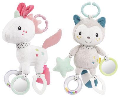 Aiko & Yuki BABY FEHN Aktivity hračka 2021 - 1