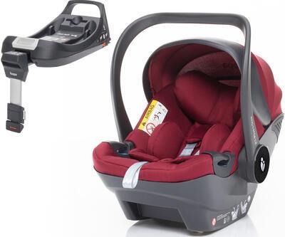 Autosedačka ZOPA X1 Plus i-Size set včetně báze 2021 - 1