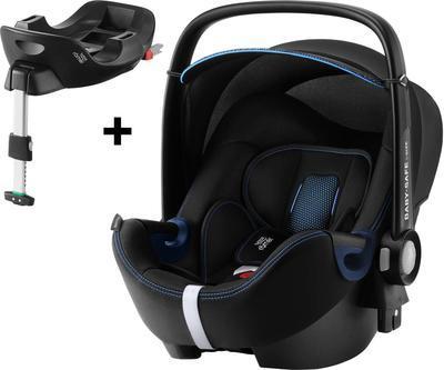 Autosedačka BRITAX RÖMER Baby-Safe2 i-Size Bundle Flex Premium Line 2021, cool flow blue - 1