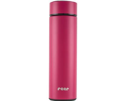 Termoska REER ColourDesign 2021, červená - 1