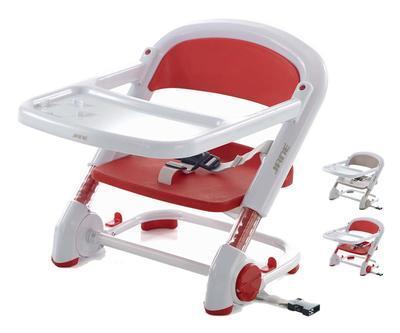 Jídelní židlička JANÉ Booster 2016 - 1
