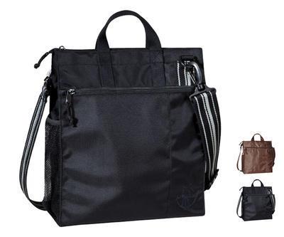 Taška na kočárek LÄSSIG Casual Buggy Bag Solid 2016 - 1