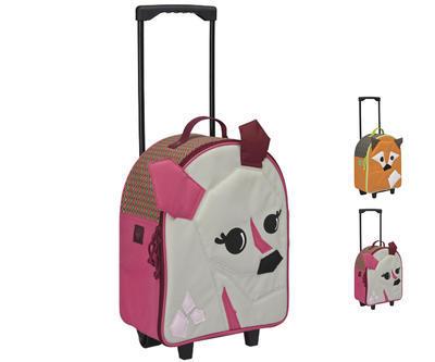 Dětský kufr LÄSSIG Mini Trolley 2016 - 1