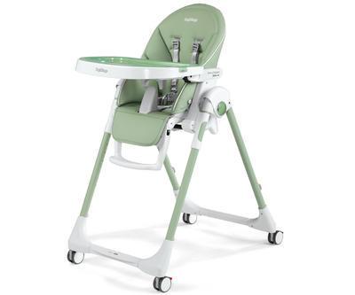 Jídelní židlička PEG PÉREGO Prima Pappa Follow Me 2019