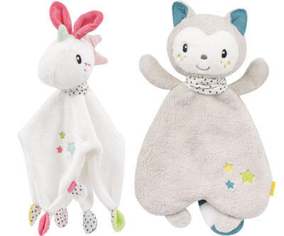 Aiko & Yuki BABY FEHN Muchlací deka 2021 - 1