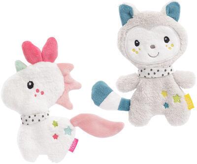 Aiko & Yuki BABY FEHN Muchláček 2021 - 1