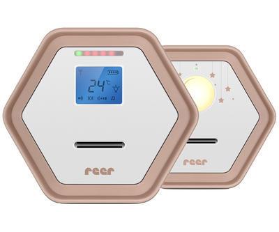 Dětská chůvička REER BeeConnect Plus 2017 - 1