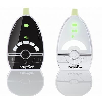 Baby monitor BABYMOOV Expert Care Digital Green 2019 - 1