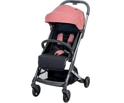 Kočárek ESPIRO Art 2021, 08 pink walk - 1