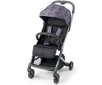 Kočárek ESPIRO Art 2020, 08 violet - 1