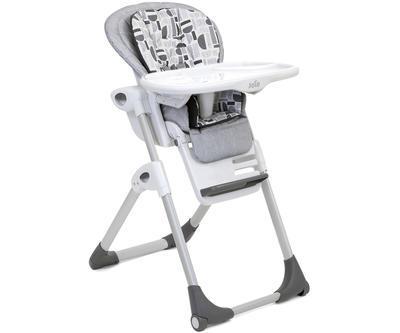Jídelní židlička JOIE Mimzy 2v1 2021 - 1