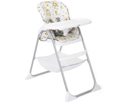 Jídelní židlička JOIE Mimzy Snacker 2021 - 1