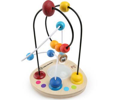 Dřevěná hračka BABY EINSTEIN Labyrint Color Mixer HAPE 12m+ 2020 - 1
