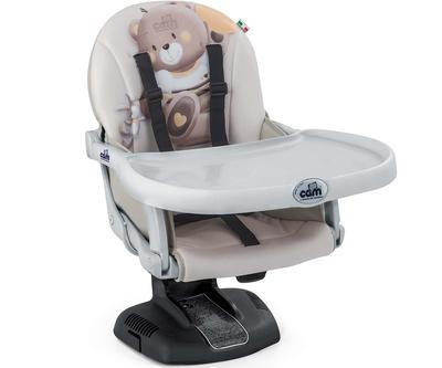 Jídelní židlička CAM Idea 2021, col. 240 - 1
