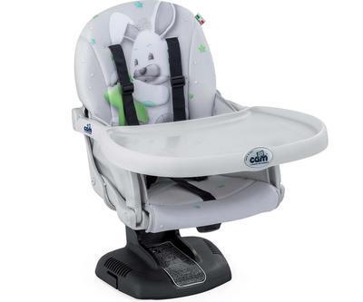 Jídelní židlička CAM Idea 2020 - 1