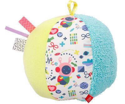 Color Friends BABY FEHN Plyšový balónek 2021 - 1