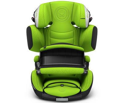 Autosedačka KIDDY Guardianfix 3 2019, lizard green - 1