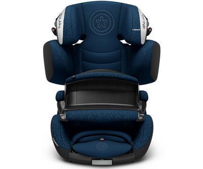 Autosedačka KIDDY Guardianfix 3 2019 + DÁREK, indigo blue - 1