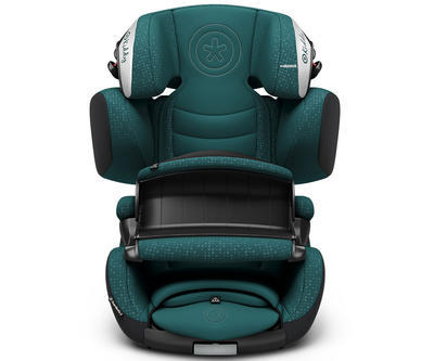 Autosedačka KIDDY Guardianfix 3 2019, deep sea green - 1
