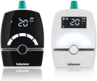 Baby monitor BABYMOOV Premium Care Digital Green 2021 - 1