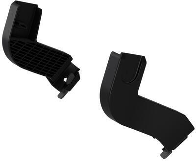 Adaptéry THULE Urban Glide Car Seat Single & Double Maxi-Cosi 2021 - 1