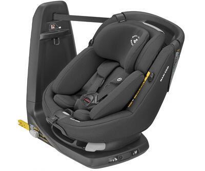 Autosedačka MAXI-COSI AxissFix Plus 2021 - 1