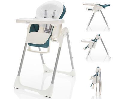 Jídelní židlička ZOPA Ivolia 2021 - 1