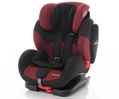 Autosedačka ZOPA CarreraFix 2021 - 1