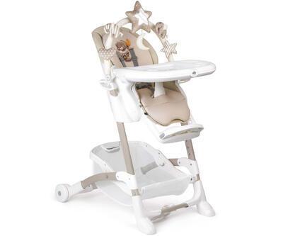 Jídelní židlička CAM Istante 2020, col. 240 - 1