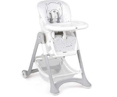 Jídelní židlička CAM Campione 2021, 247/36