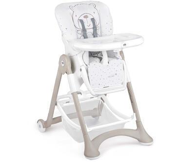 Jídelní židlička CAM Campione 2021, 248