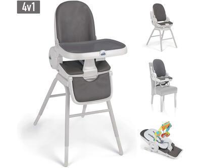 Jídelní židlička CAM Original 4v1 2021 - 1