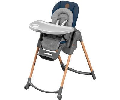 Rostoucí jídelní židlička MAXI-COSI Minla 6v1 Essential 2021, blue - 1