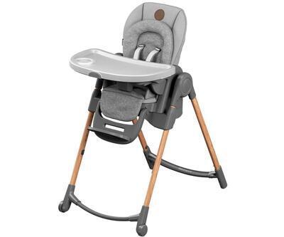 Rostoucí jídelní židlička MAXI-COSI Minla 6v1 Essential 2021 - 1