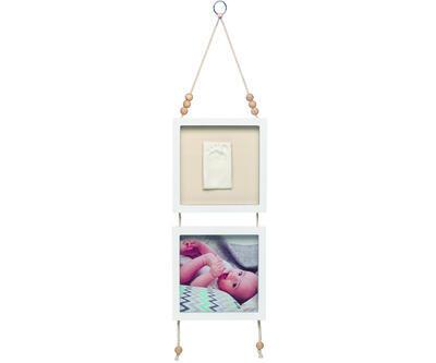 Závěsný rámeček BABY ART Hanging Frame Double 2021 - 1