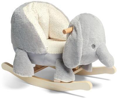 Houpací slon MAMAS & PAPAS Ellery 2021 - 1