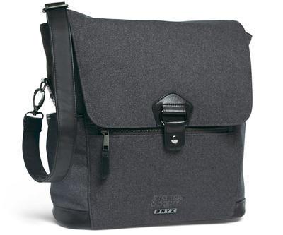 Přebalovací taška MAMAS & PAPAS Onyx 2021 - 1