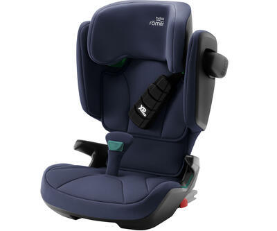 Autosedačka BRITAX RÖMER Kidfix i-Size 2022, moonlight blue - 1