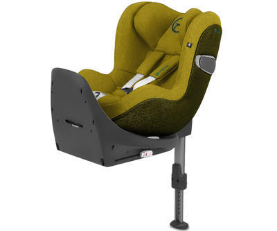 Autosedačka CYBEX Sirona Z i-Size PLUS Platinum Line 2021 - 1
