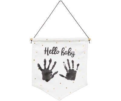 Vlajka BABY ART My Baby Flag 2021 - 1