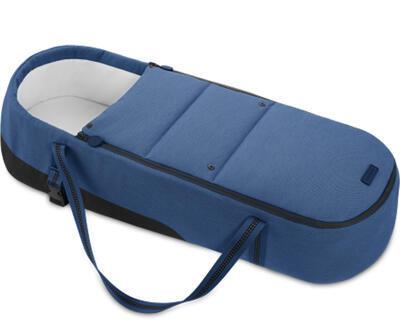 Vložná taška CYBEX Cocoon S 2021, navy blue