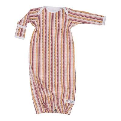Spací pytel LODGER Hopper Newborn Stripe Xandu 2020 - 1
