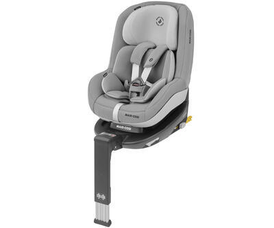 Autosedačka MAXI-COSI Pearl Pro 2 i-Size 2021, authentic grey - 1