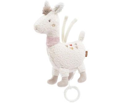 Hrací hračka BABY FEHN 2021, Peru Lama - 1