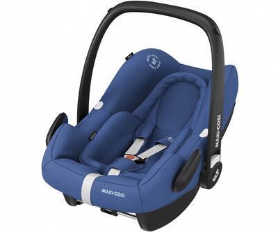 Autosedačka MAXI-COSI Rock 2021, essential blue - 1