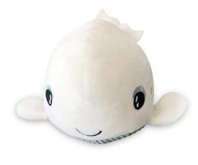 Svítící mazlíček PABOBO Shakies 2021, velryba - 1