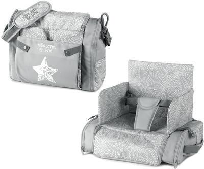 Jídelní židle-taška JANÉ Avant Bag s bočními kapsami 2020 - 1